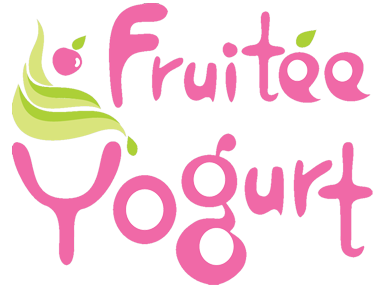 FruiteeYogurt